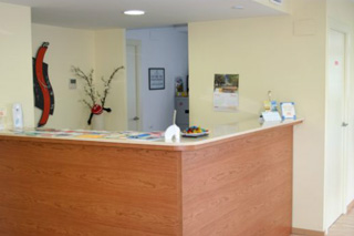 Centre dental Dr. Figueras